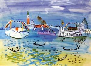 Raoul_Dufy_-_Venice