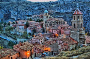 Albarracin Town Spain_3