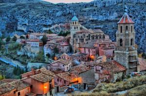 Albarracin Town Spain_3